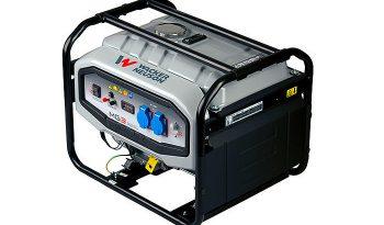 Generatore Elettrico Wacker Neuson MG3 pieno